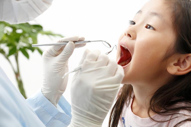 保護者の方とお子様が通いやすい小児歯科