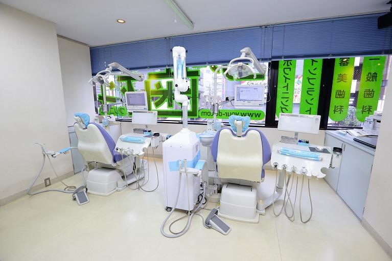ユアー歯科クリニックphoto